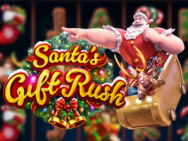 Spiele Santas Gift Rush - Video Slots Online